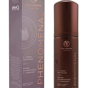 Vita Liberata pHenomenal Mousse Dark