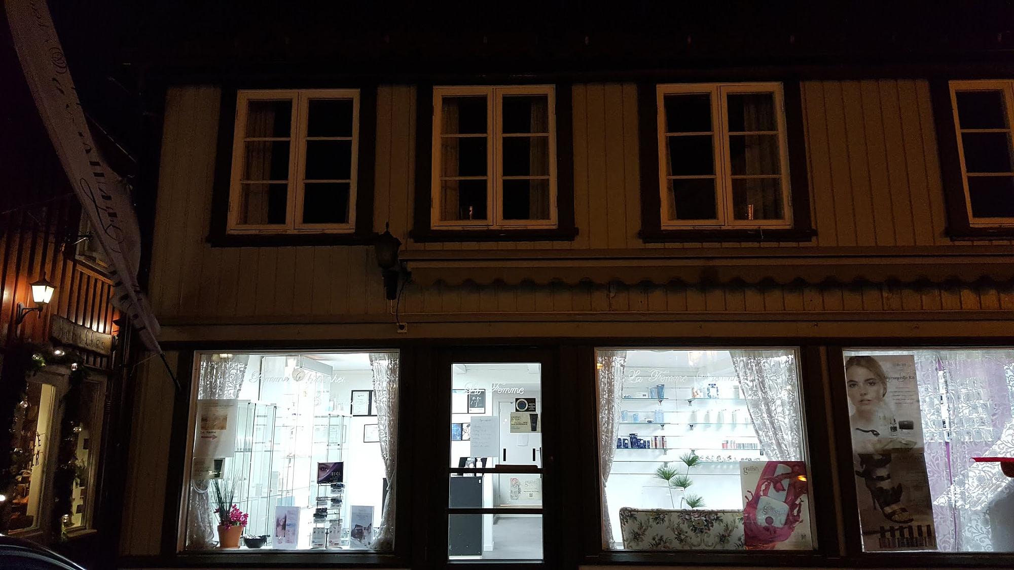 Skjønnhetssalong La Femme Skjønnhet Grimstad