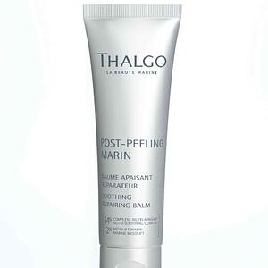 Denne balmen roer ned, nærer og gir nytt liv til huden. Virker reparerende og kan brukes som en maske.