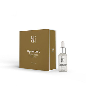 Hyaluronic peptide repair serumHyaluronic peptide repair serum