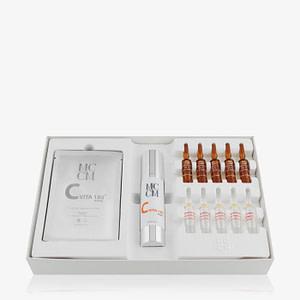 MCCM 5 behandlinger hjemme kit CVita 180